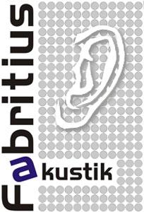 Logo von Fabritius Hörgeräte GmbH